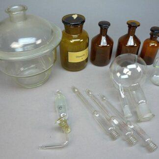 laboratoriummateriaal