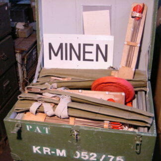 mijnenruim sets