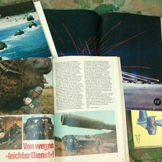 documentatie en voorschriften DDR